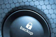 Backup & Restore PST Files