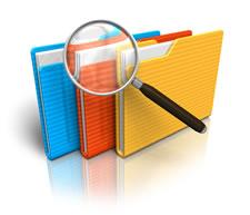 Scan PST Folder