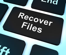 Recover PST Files